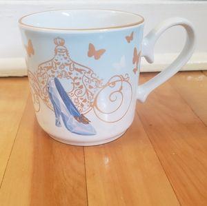 Disney Cinderella Live Action Movie Mug